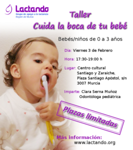 Taller_odontopediatria